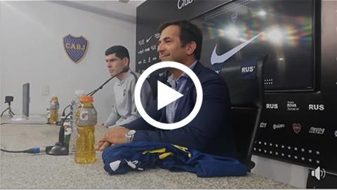 Carlos-Lampe-fue-presentado-oficialmente-en-Boca-Juniors