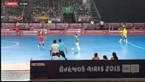 Siga-en-Vivo:-Bolivia-juega-ante-Portugal-en-las-semifinales-de-los-JJOO-de-la-Juventud