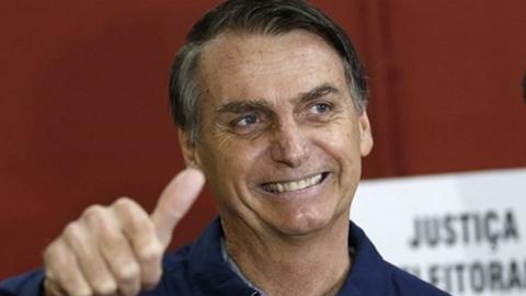 Nueva-encuesta-en-Brasil:-Bolsonaro-59%-y-Haddad-41%