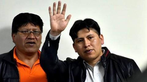 Jhiery-Fernandez:-La-detencion-de-Cardozo-es-un-mensaje,-quien-denuncia-un-delito-va-preso