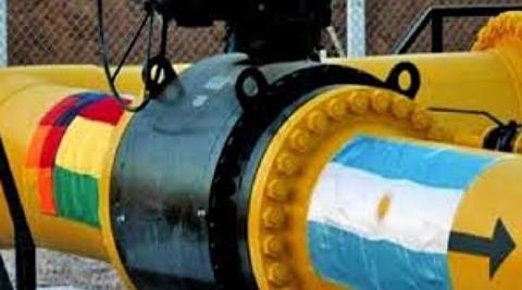 IEASA-y-YPFB-trataran-este-lunes-envios-y-deudas-por-el-gas,-y-adendas-al-contrato-con-Argentina