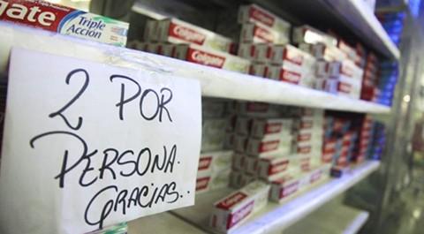 Cierra-planta-Colgate-Palmolive-en-Venezuela-por-falta-de-carton