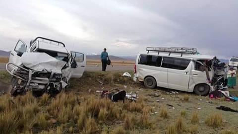 Tres-muertos-por-colision-en-camino-a-Desaguadero