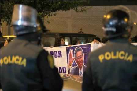 Niegan-suspender-el-arresto-de-Fujimori-