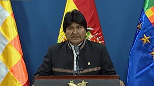-Morales-oficializa-invitacion-a-Pinera-para-dialogar-sobre-tema-maritimo