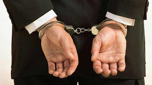 """-Arrestan-a-2-jueces-acusados-de-favorecer-a-""""Techo-de-Paja"""""""