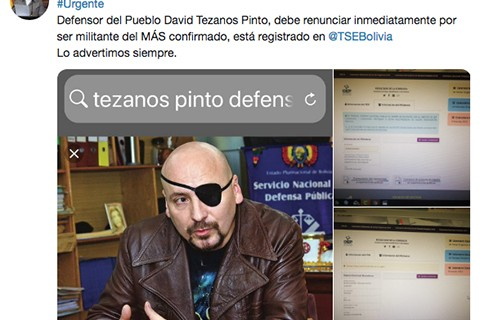 Arturo-Murillo:-Defensor-del-Pueblo-debe-renunciar-por-ser-militante-del-MAS-