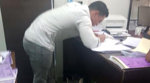 Aprehenden-a-Marcelo-Subirana-tras-presentarse-ante-la-fiscalia,-dice-que-no-es-delincuente