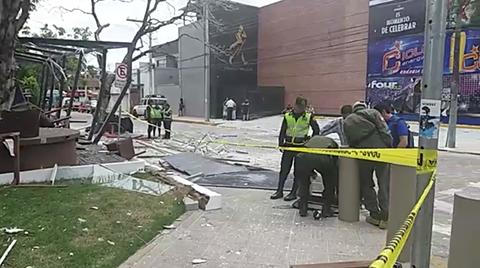 Explosion-de-garrafas-en-tres-restaurantes-sera-investigado-por-el-Ministerio-Publico