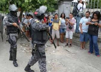 Camara-de-Diputados-aprueba-militarizar-las-calles-de-Rio-de-Janeiro