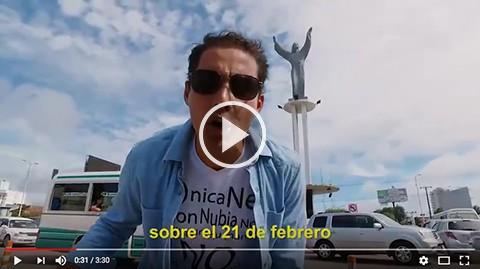 Pablo-Fernandez-dedica-un-video-a-Evo-Morales-en-defensa-del-voto-de-21F