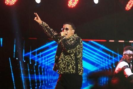 Daddy-Yankee-hizo-vibrar-con-el-mejor-reggaeton