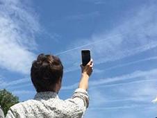 Fotografia-nubes-con-tu-telefono-para-ayudar-a-la-NASA