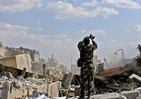 EE-UU-y-sus-aliados-lanzan-una-ofensiva-diplomatica-tras-el-ataque-a-Siria