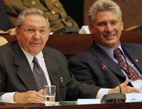 La-OEA-califica-de--transicion-ilegitima--el-nombramiento-de-Diaz-Canel-como-presidente-de-Cuba
