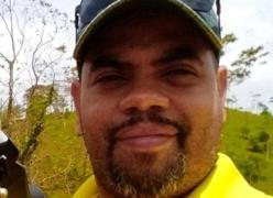 Un-periodista-muere-de-un-dispararo-mientras-cubria-una-manifestacion