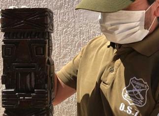Policia-chilena-captura-a-boliviano-que-traficaba-cocaina
