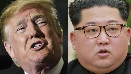 Corea-del-Norte-cancela-conversaciones-de-alto-nivel-con-Corea-del-Sur-y-amenaza-con-suspender-la-cumbre-con-Trump
