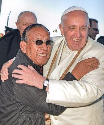 Toribio-Ticona-es-el-nuevo-Cardenal-nombrado-por-el-Papa