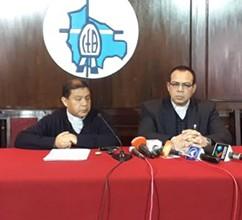La-Conferencia-Boliviana-de-Religiosos-pide-retirar-la-detencion-preventiva-a-la-hermana-del-asilo-San-Ramon