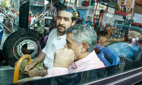 Libertad-condicional-para-39-presos-politicos-venezolanos