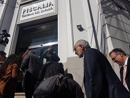 El-expresidente-Carlos-Mesa-pide-a-la-Fiscalia-General-ser-apartado-del-caso-Quiborax
