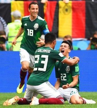 Estocada-mexicana