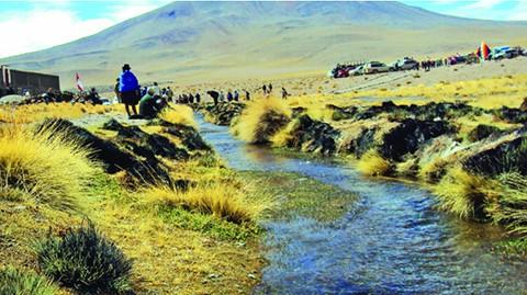 Morales-aclara-a-Pinera-que-Bolivia-no-admite-que-el-Silala-sea-un-rio-internacional