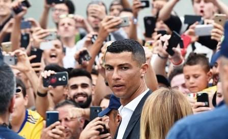 Juventus-jugara-amistoso-con-Real-Madrid-sin-CR7