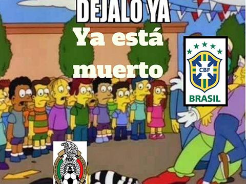 Memes-inundan-las-redes-tras-la-derrota-de-Mexico-ante-Brasil