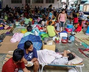 Un-muerto-en-las-inundaciones-provocadas-por-la-tormenta-Ampil-en-Filipinas