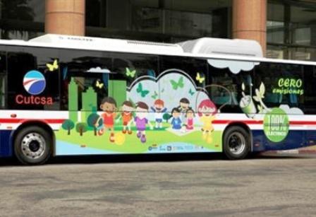 Montevideo-incorpora-primer-bus-hibrido