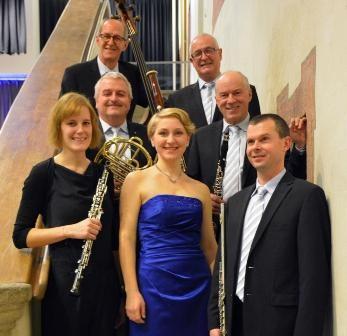 De-Mozart-a-Strauss,-un-concierto-inusual