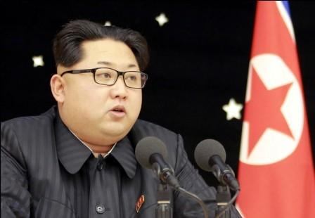 Kim-vuelve-a-criticar-las-sanciones-internacionales-