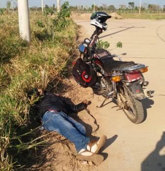 Victimado-en-plena-carretera