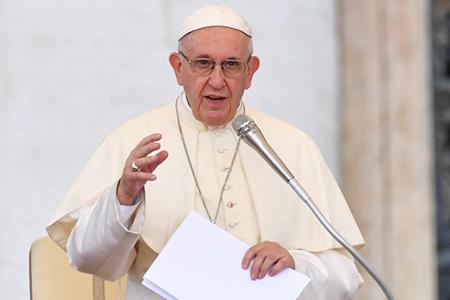 -El-Papa-modifica-el-Catecismo-y-declara--inadmisible--la-pena-de-muerte