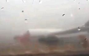 Suspendieron-vuelos-en-Alcantari-por-el-mal-tiempo-