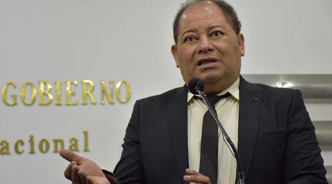 Tipnis:-Romero-justifica-bloqueo-al-Tribunal,-niega-que-haya-sido-secuestro