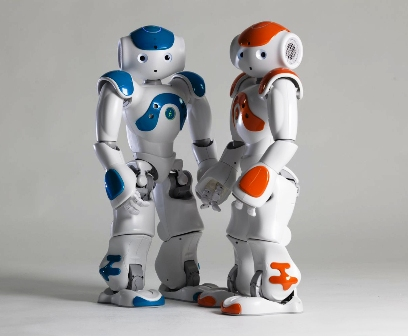 Aprender-ingles-con-robots