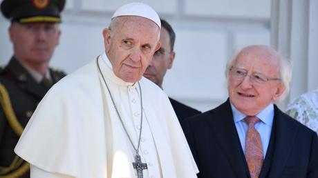 El-papa-Francisco-reconocio-el--fracaso-de-la-Iglesia-para-afrontar-los-crimenes-repugnantes--de-los-abusos