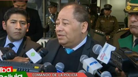 Romero-confirma-que-hay-querella-criminal-contra-el-dirigente-cocalero-Franklin-Gutierrez