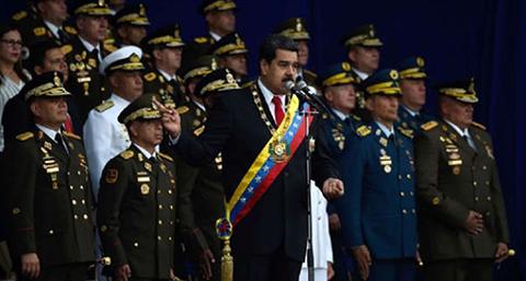 Reportan-explosion-en-Venezuela-durante-discurso-de-Nicolas-Maduro