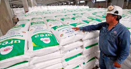 YPFB-negocia-venta-de-300-mil-toneladas-anuales-de-urea-a-Mato-Grosso-do-Sul-hasta-el-2025-