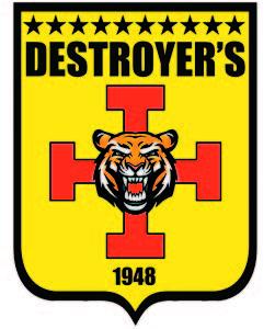 70 Años de vida institucional de Destroyers