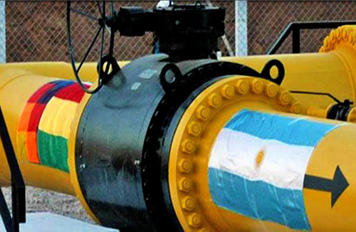 --Argentina-cubrira-deuda-que-tiene-con-Bolivia-por-compra-de-gas-hasta-antes-de-fin-de-ano--Normando-Álvarez,-embajador-de-Argentina
