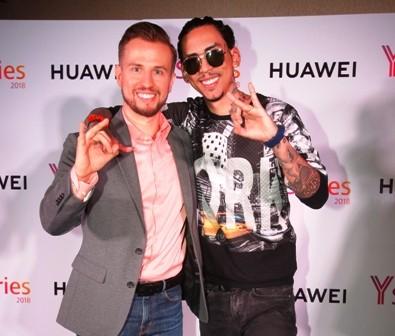 Huawei-presenta-la--Serie-Y-