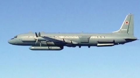 Siria-derribo-accidentalmente-un-avion-militar-de-Rusia