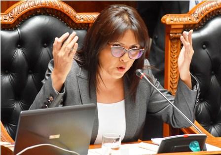 Se-querellan-contra-ministra-Lopez