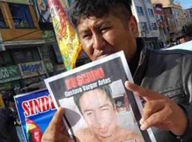 Marchan-en-El-Alto-para-exigir-justicia-por-la-familia-boliviana-que-fue-descuartizada-en-Brasil