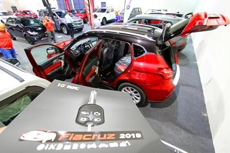 Empresas-automotrices-exhibiran-mas-de-400-marcas-en-Fiacruz